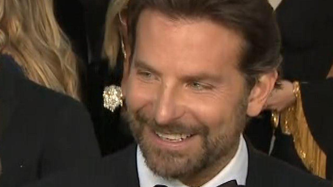 Bradley Cooper Shares the Special Connection His Daughter Has to 'A