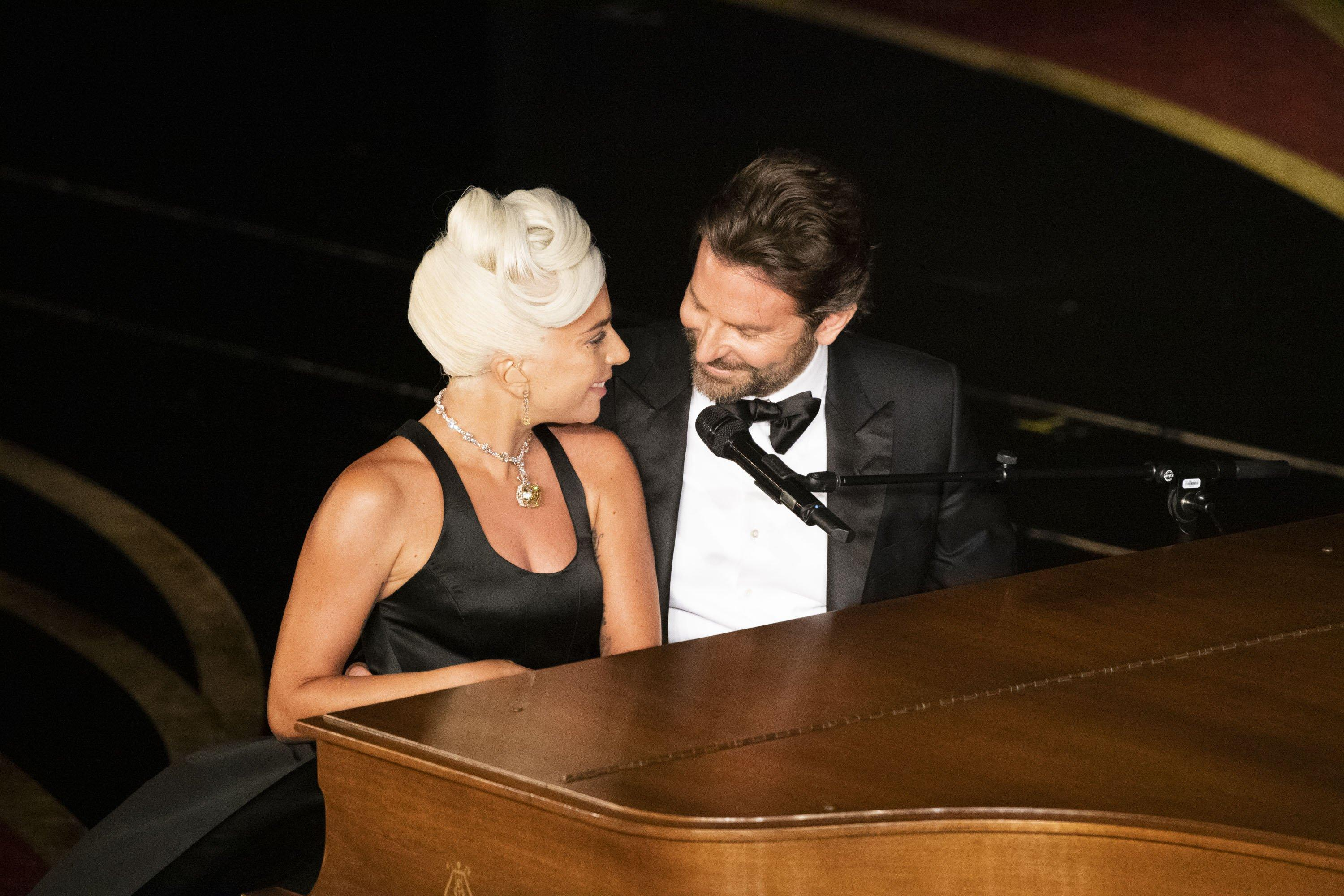 What Lady Gaga and Bradley Cooper Have Said About Each Other