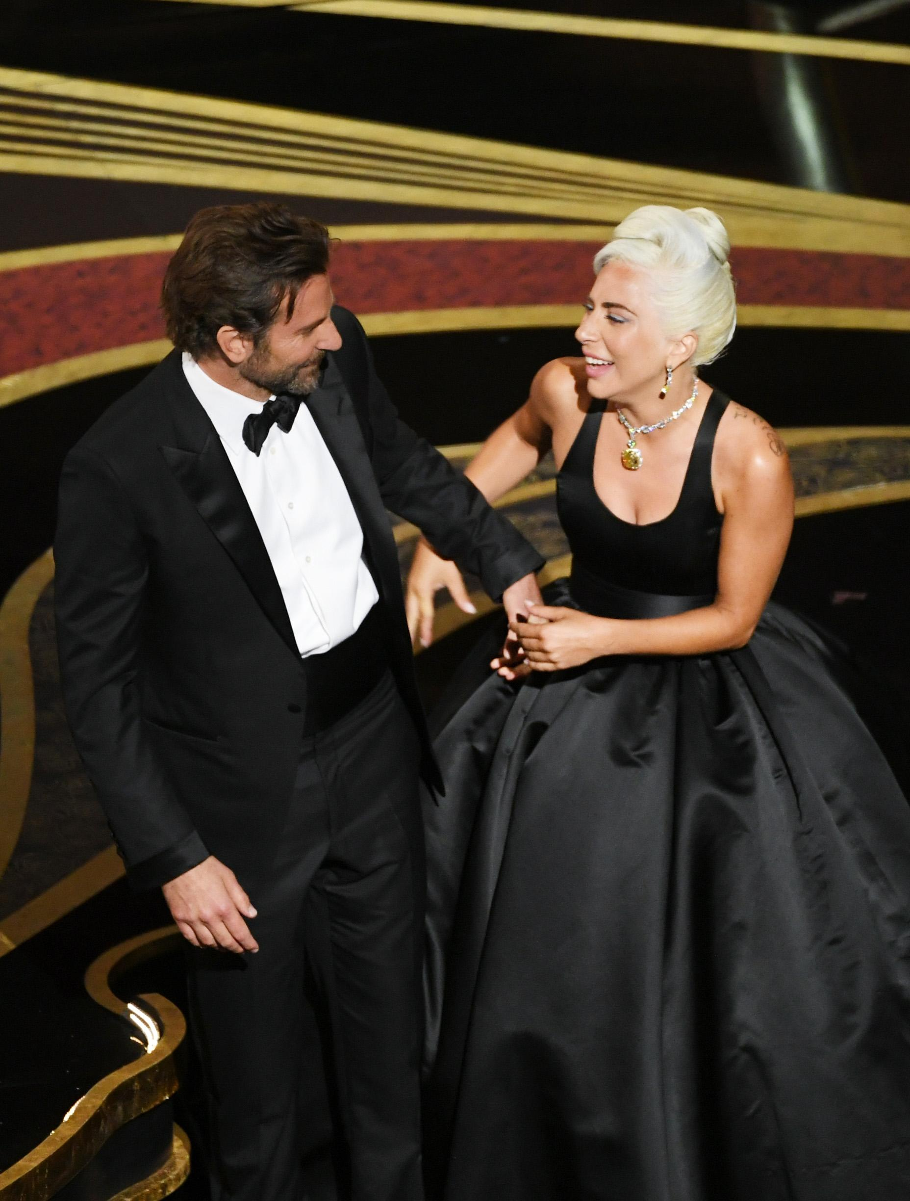 A New Lady Gaga and Bradley Cooper Duet Is Coming