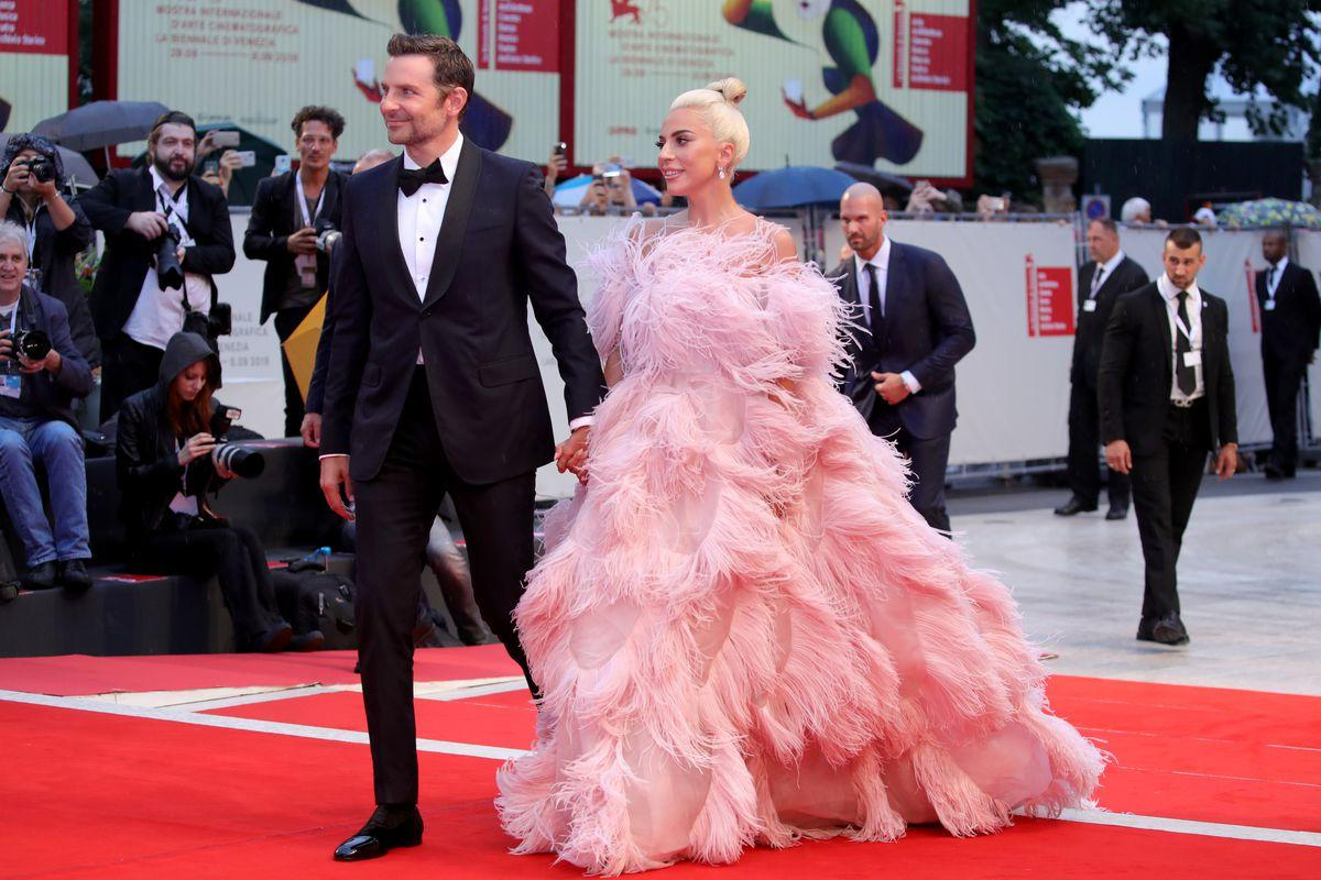 Lady Gaga Charmed Bradley Cooper With Leftover Pasta to Land Her