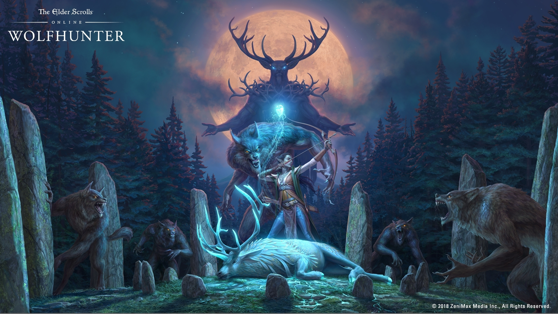 The Elder Scrolls Online Elsweyr Wallpapers Wallpaper Cave