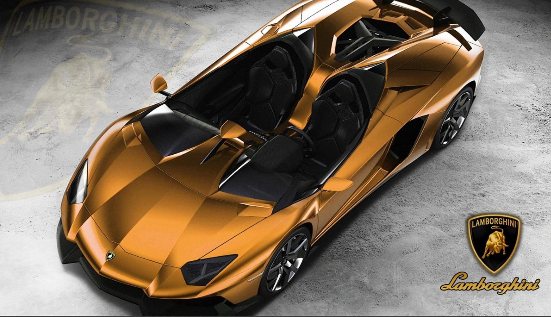 Lamborghini Aventador J Wallpapers , Wallpaper Cave