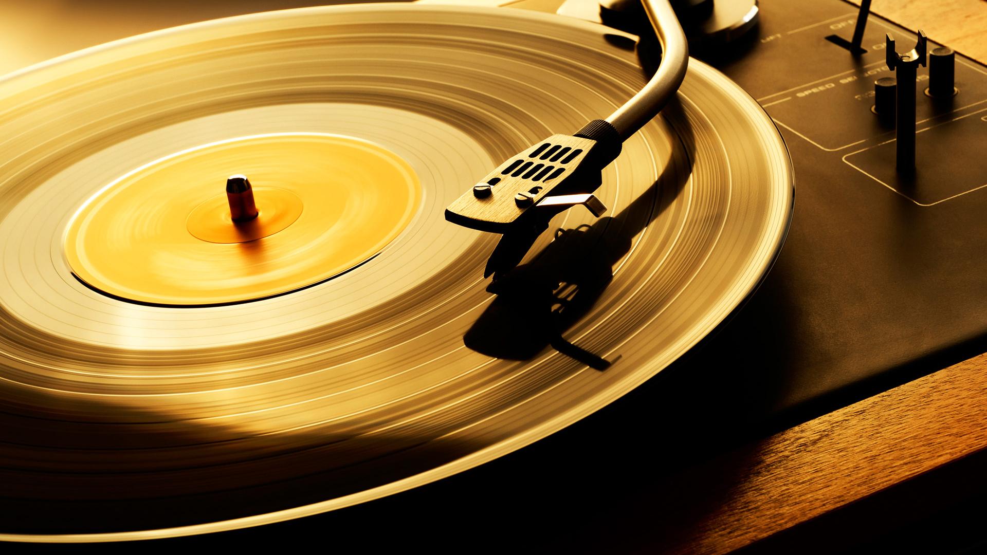 Vinyl Records Wallpapers Wallpaper Cave