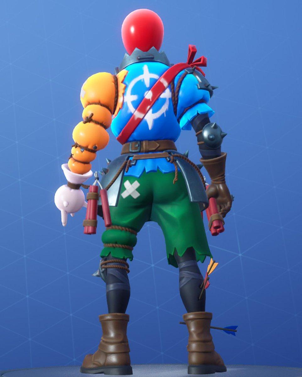 Airhead Fortnite wallpapers
