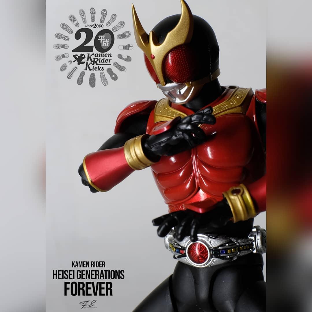 Kamen Rider Heisei Generations Forever Wallpapers
