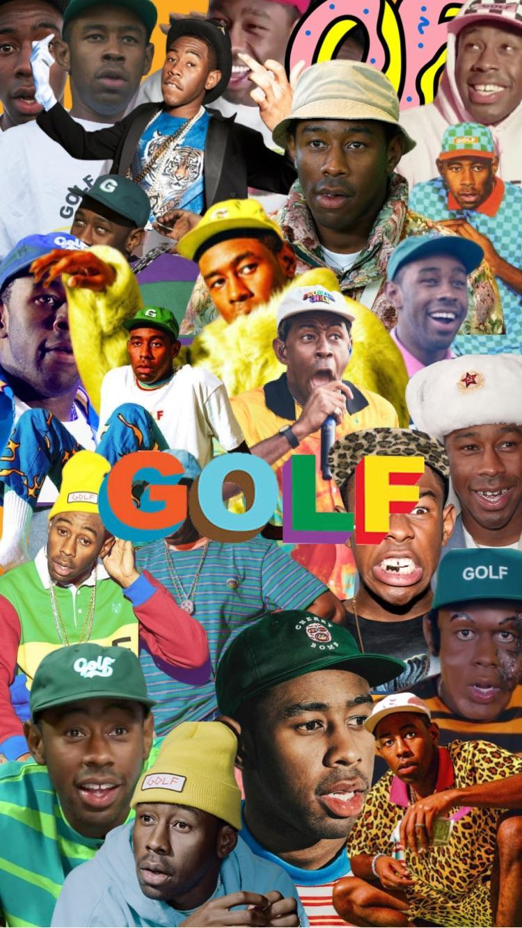 Tyler The Creator Aesthetic Wallpapers Wallpaper Cave