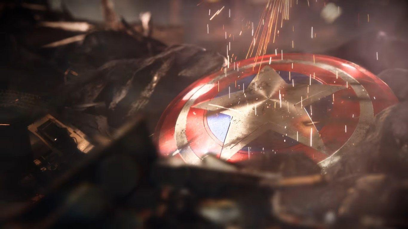 Square Enix snags Marvel licence to make Avengers game