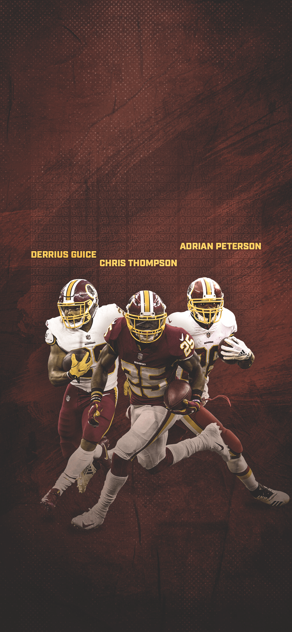 Washington Redskins 2019 Wallpapers Wallpaper Cave