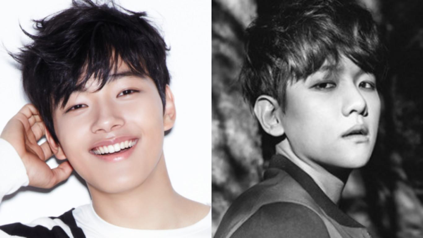Yeo Jin Goo and Baekhyun Respond to Reports of Them Starring in a
