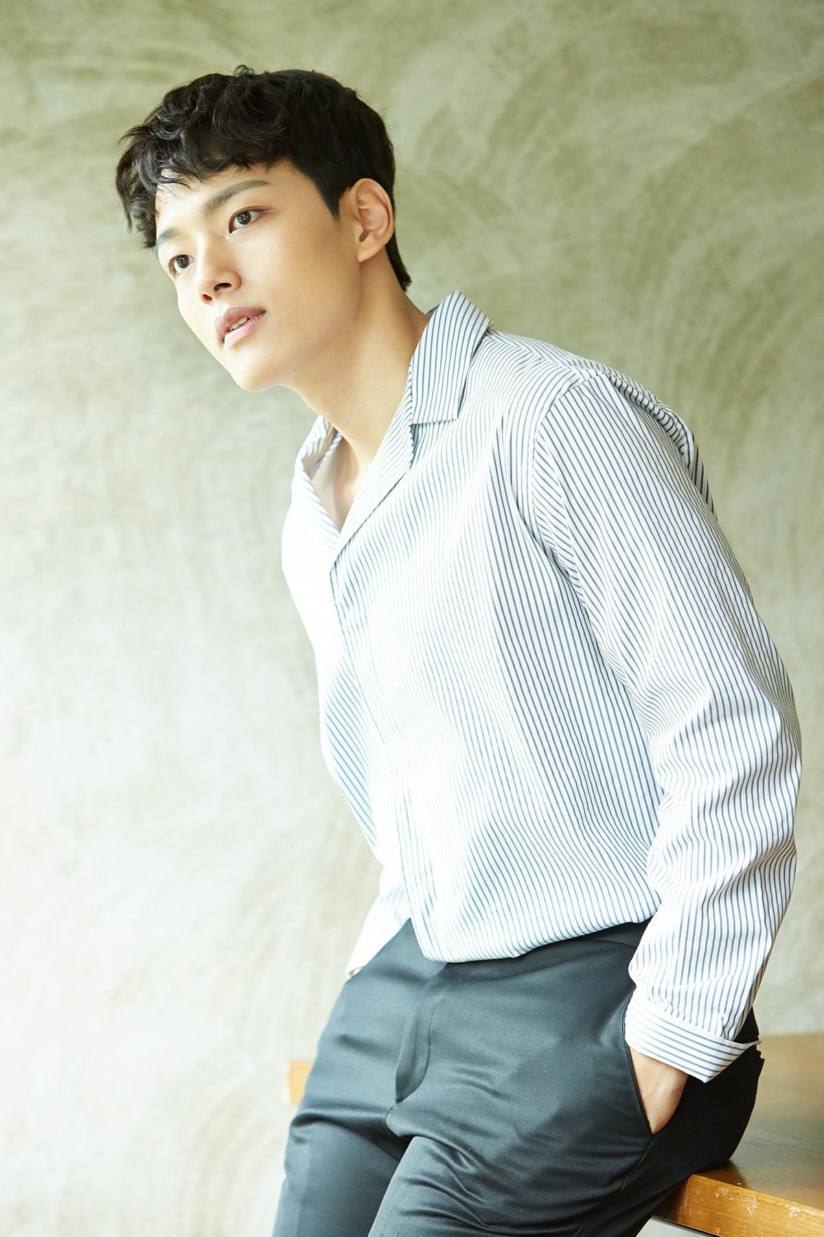 Yeo Jin Goo Related Keywords & Suggestions