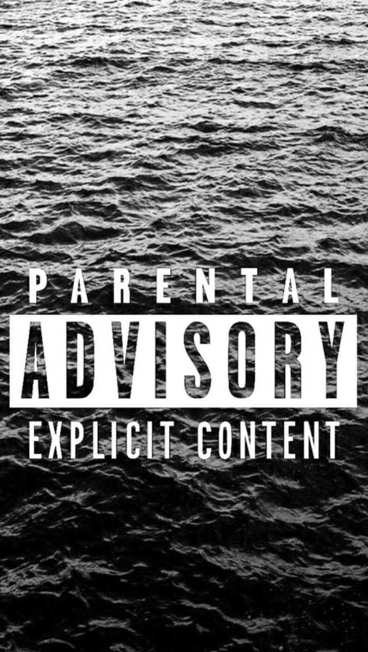 37 images about parental advisory wallpapers on We Heart It | See ...