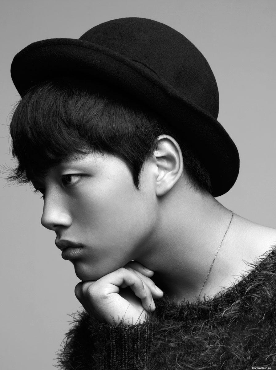 DreamingKoreanBallad on Yeo Jin Goo 여진구