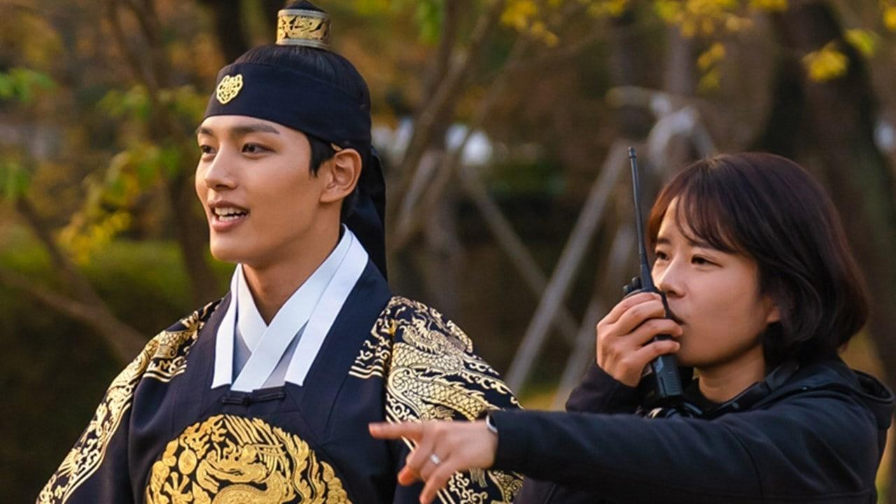 "Director And Yeo Jin Goo Rave About Upcoming Drama ""The Crowned"