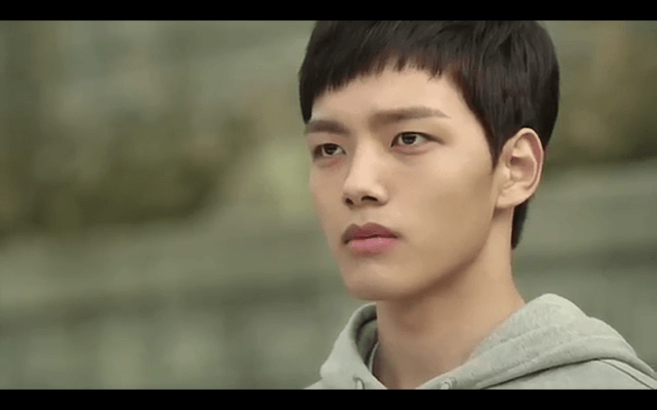 Orange Marmalade Korean Drama – Yeo Jin Goo