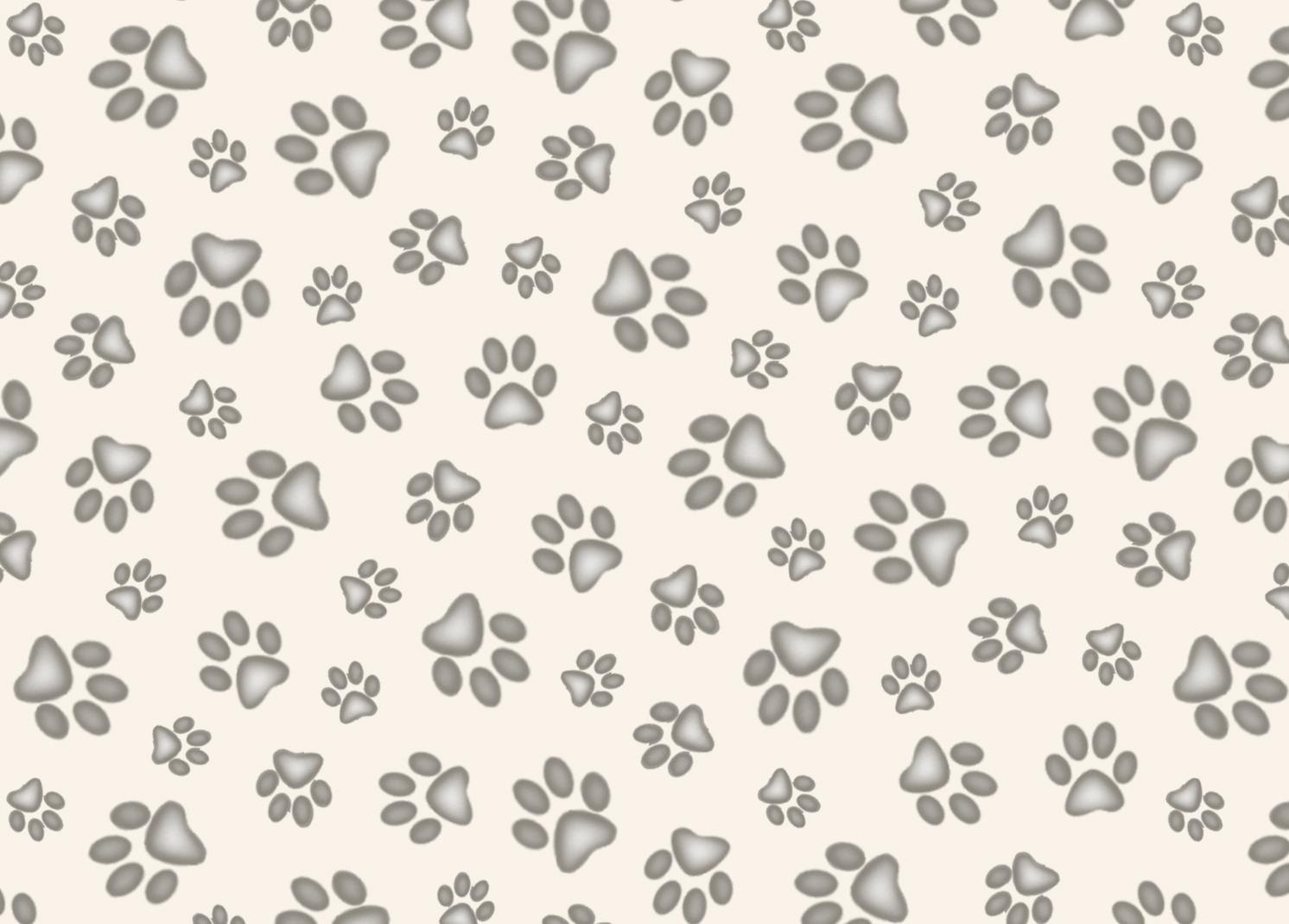 Paw Wallpapers - Wallpaper Cave