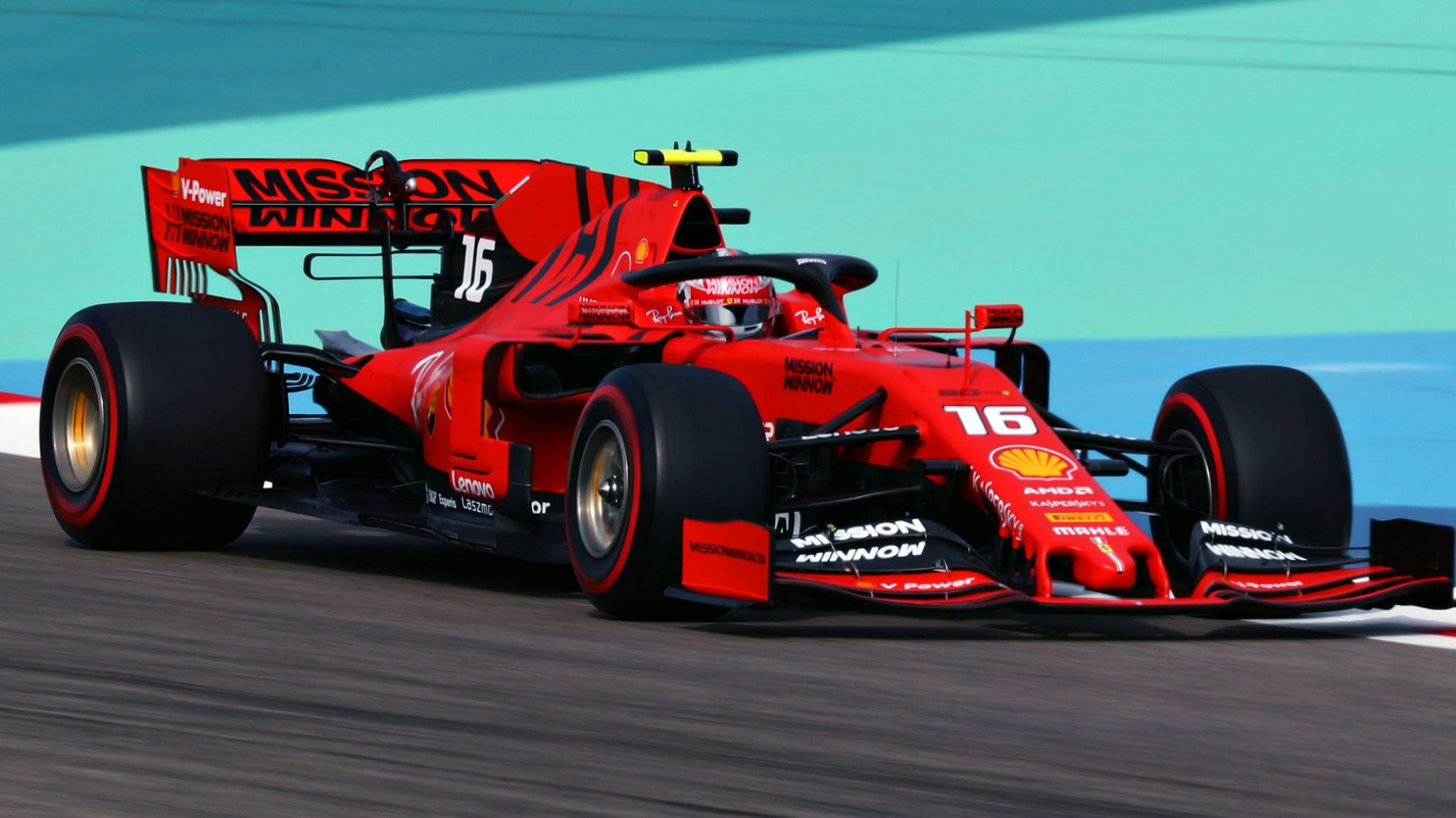 Charles Leclerc Wallpapers Wallpaper Cave