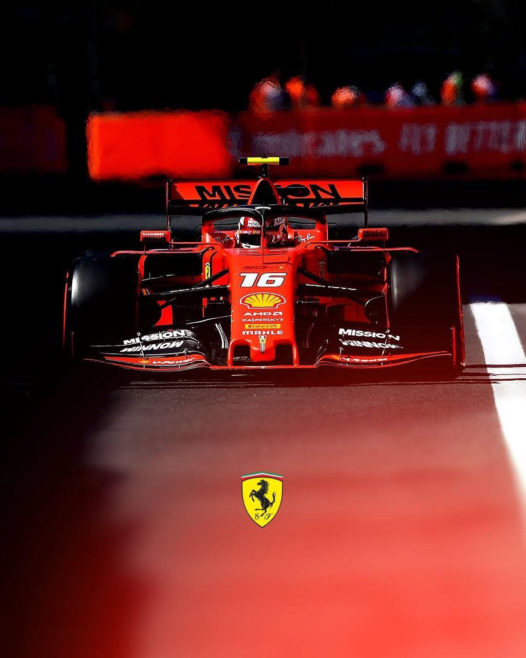 Charles Leclerc Wallpapers