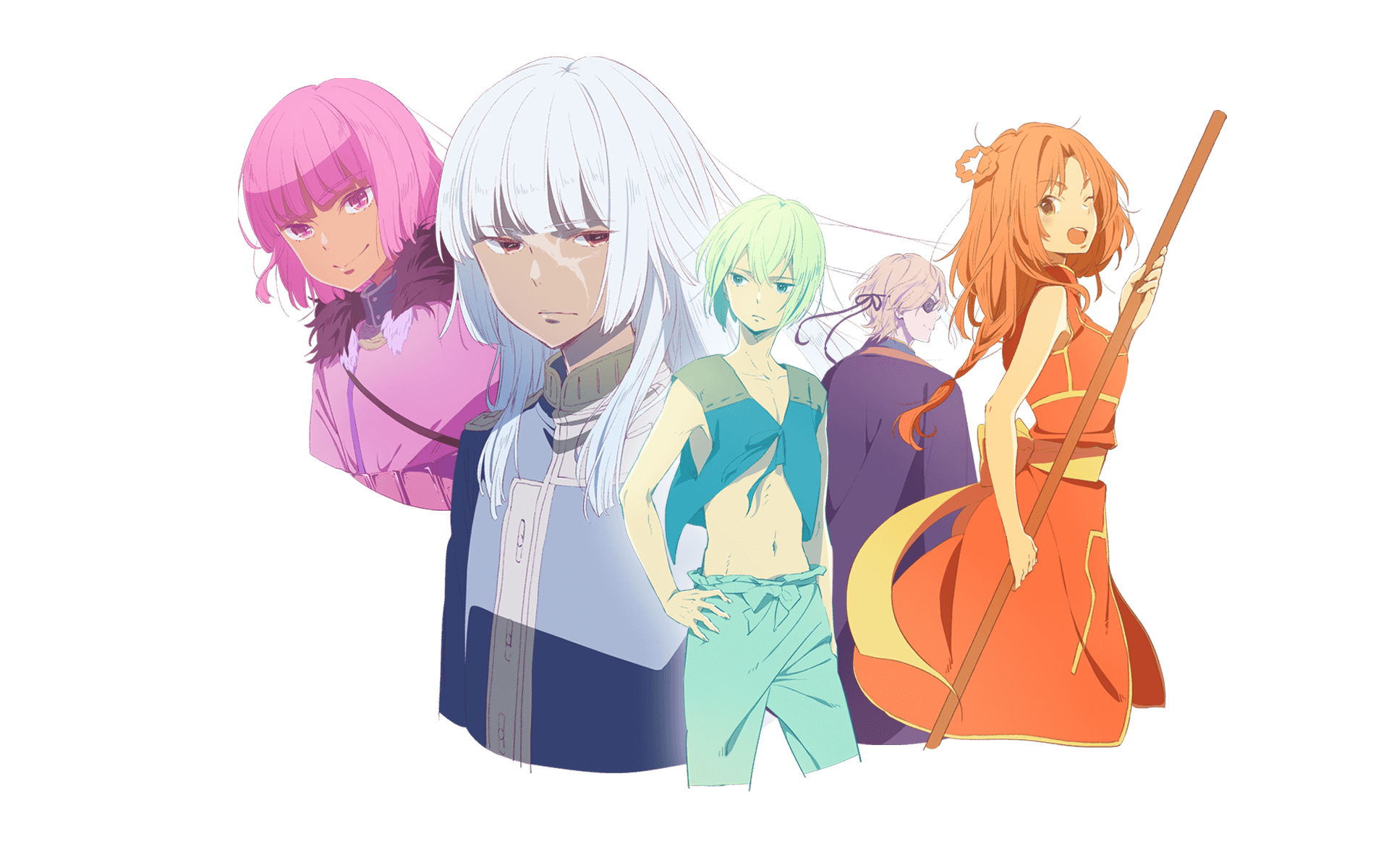 Children Of The Whales Wallpapers Wallpaper Cave