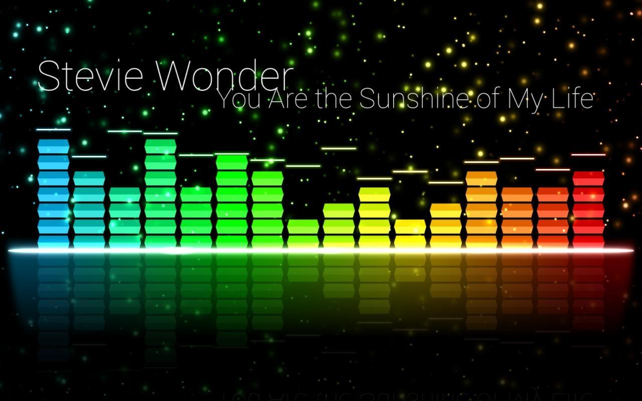 Music Visualizer Wallpapers - Wallpaper