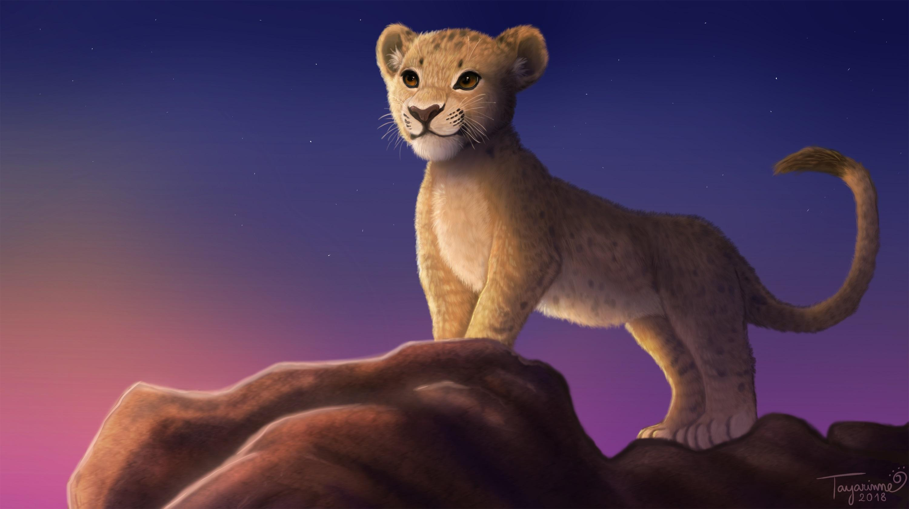 The Lion King 2019 Wallpapers - Wallpaper Cave
