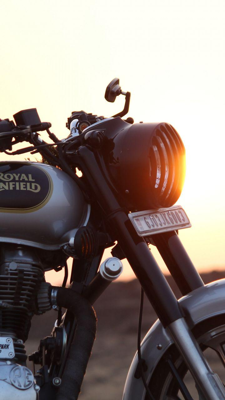 Royal Enfield Modified Wallpapers Wallpaper Cave