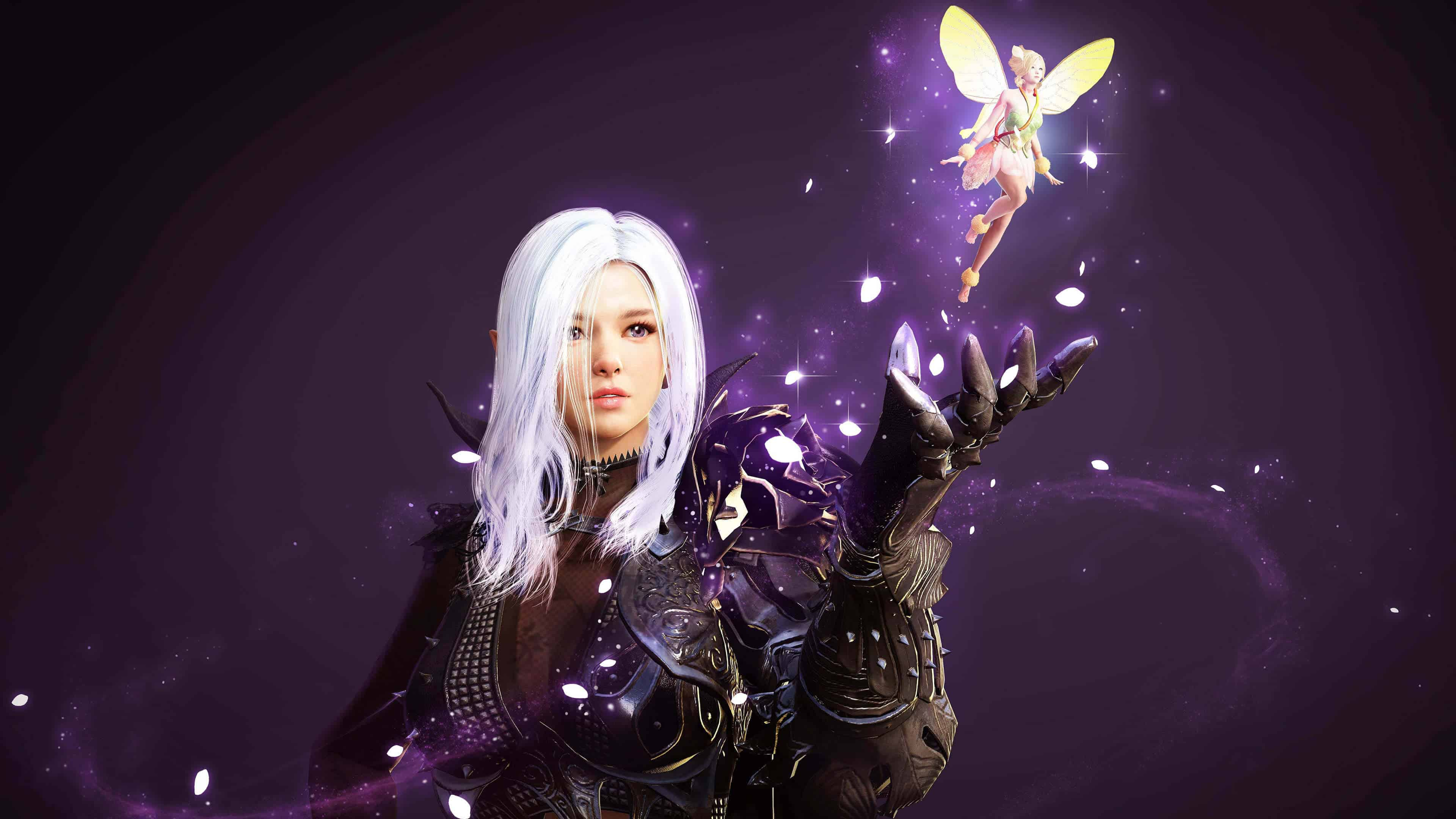 Black Desert Wallpapers Wallpaper Cave