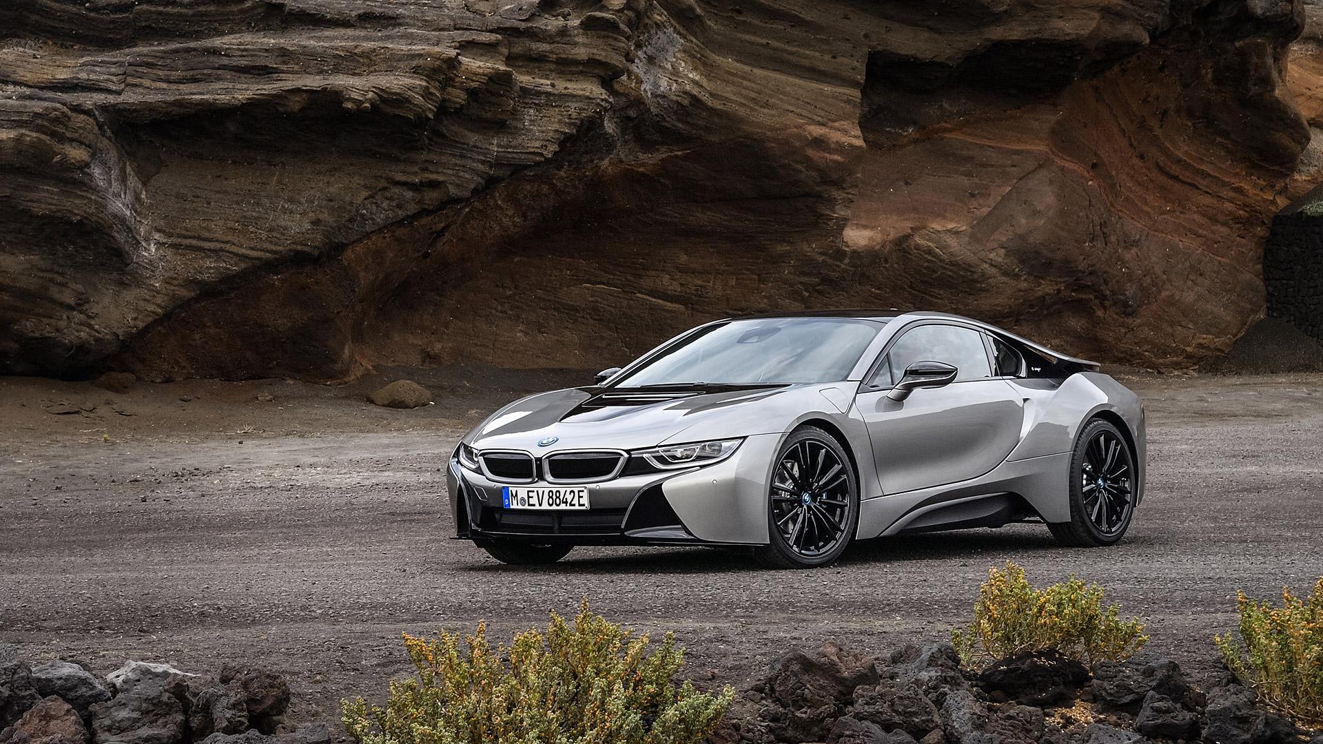 2019 BMW I8 Wallpapers - Wallpaper Cave
