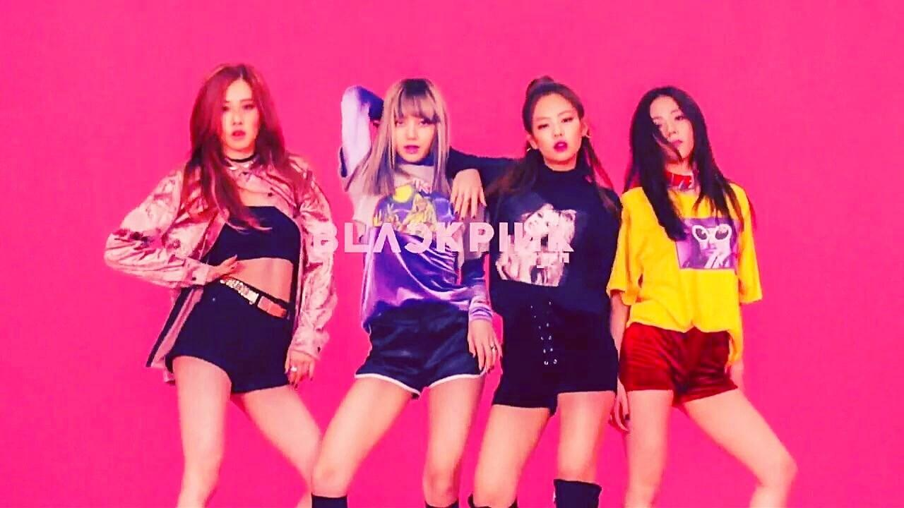 Blackpink Playing With Fire Wallpapers - Wallpaper Cave
