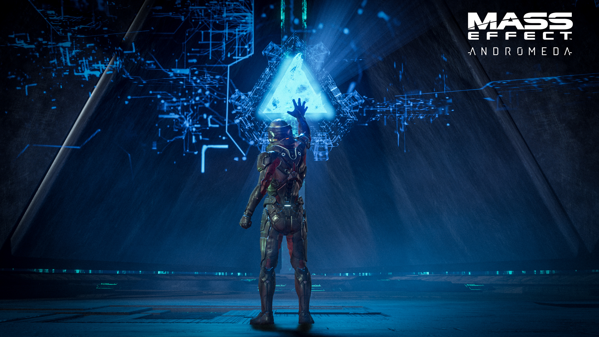 Mass Effect Andromeda 2019 Wallpapers Wallpaper Cave