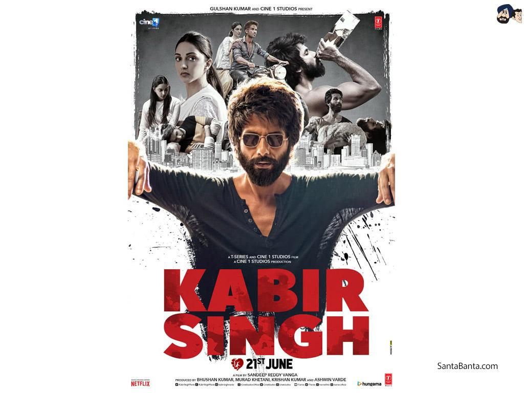 9000 Koleksi Kabir Singh Romantic Wallpaper Download HD Terbaik