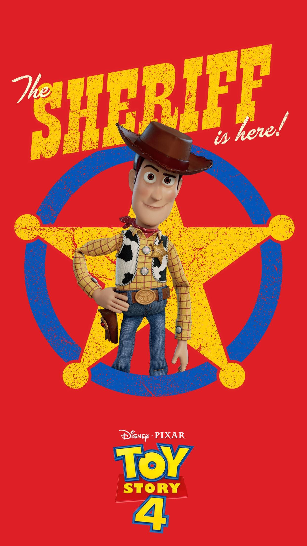 Go To Infinity And Beyond With These Disney and Pixar Toy Story 4 ...