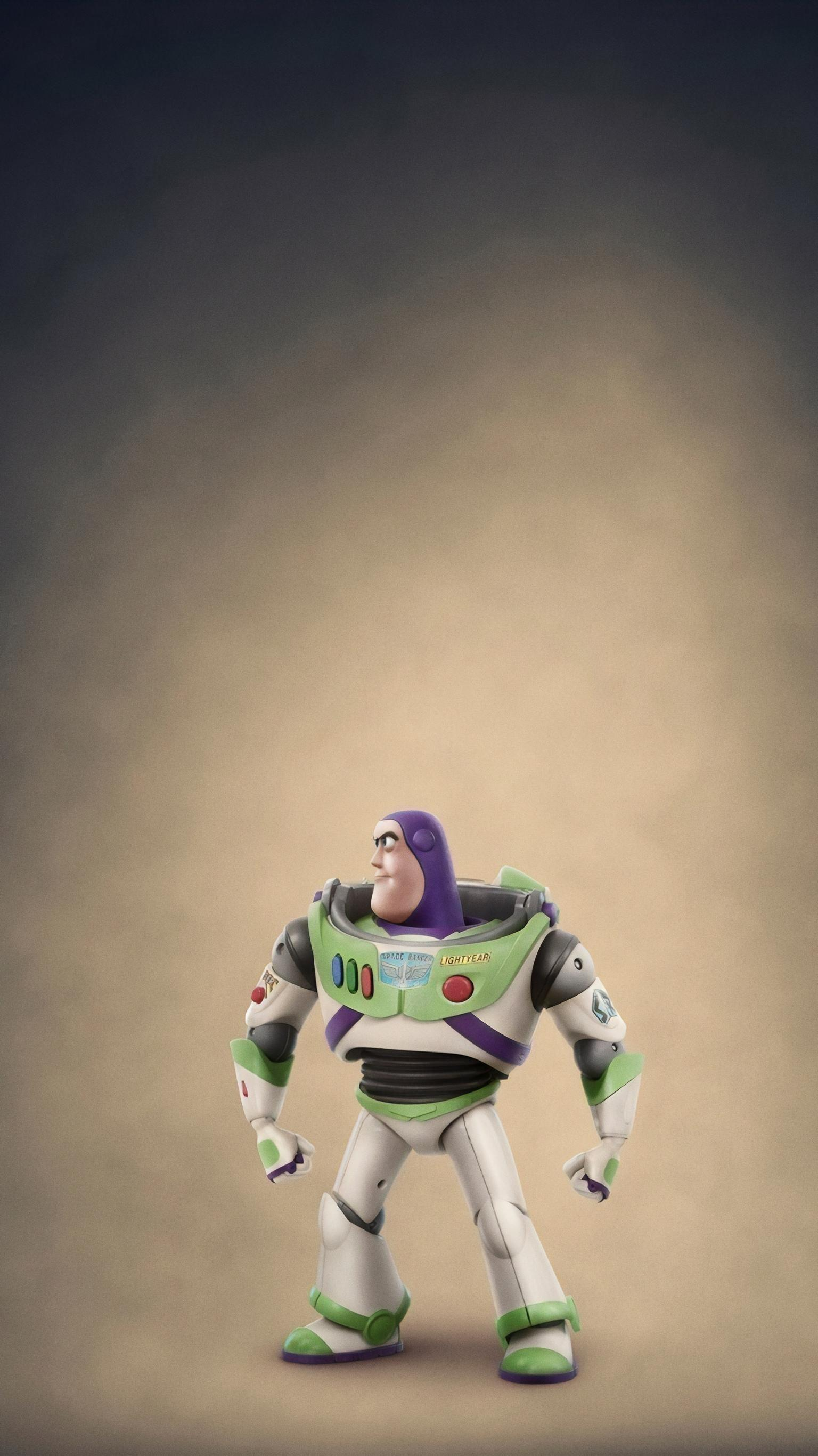 Toy Story 4 (2019) Phone Wallpaper in 2019 | I PAD | Movie posters ...