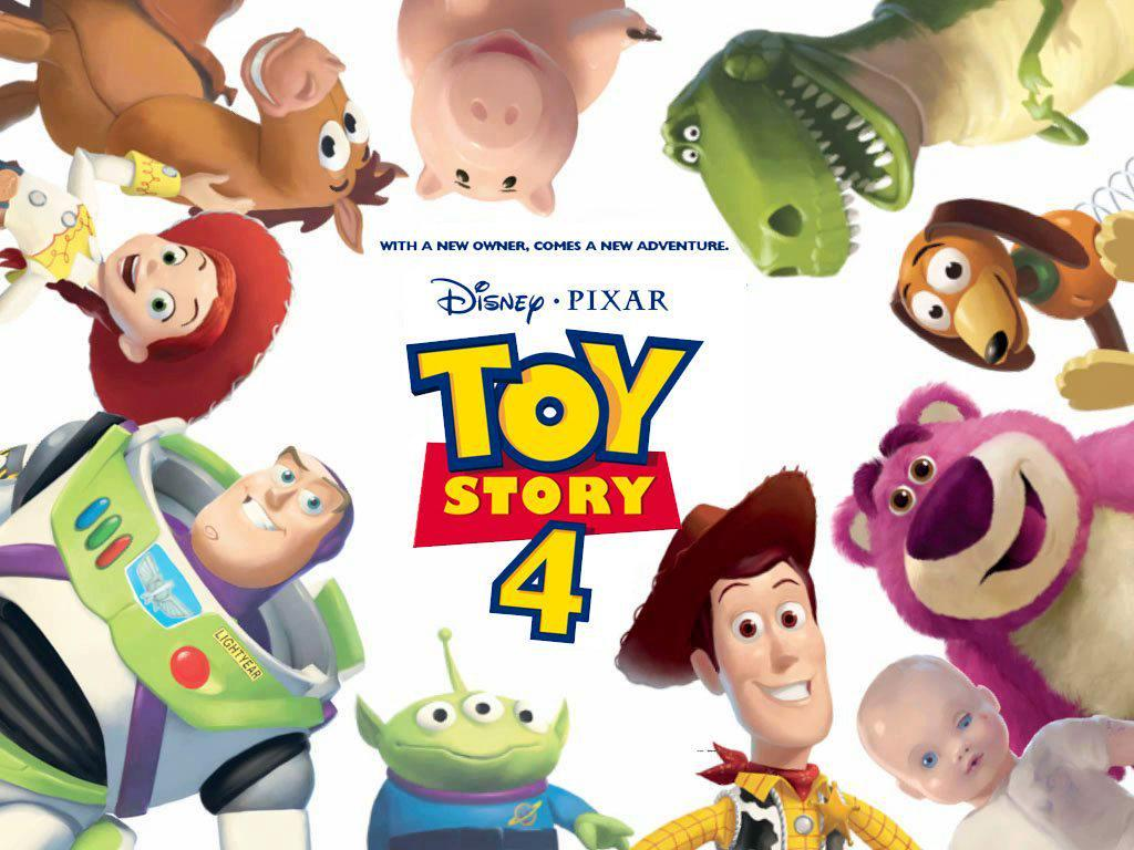 Watch thrilling new trailer of 'Toy Story 4' | Business Recorder