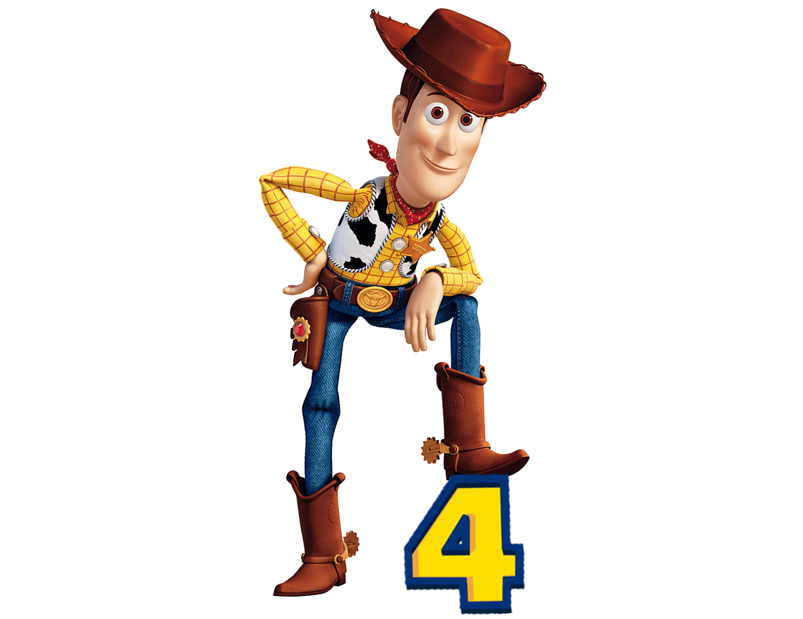 Toy Story 4 Hd Images