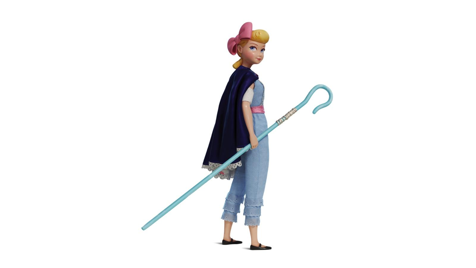 See Bo Peep from Disney•Pixar's 'Toy Story 4' at Disney Parks This ...