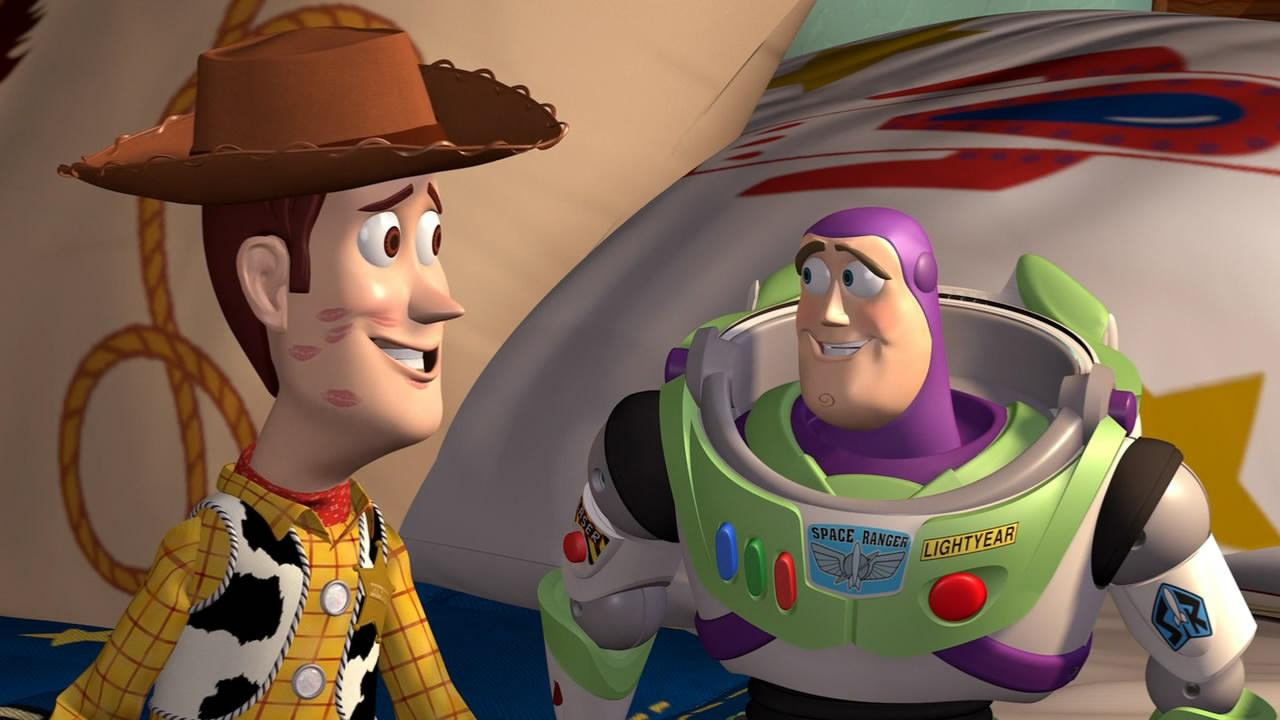 Toy Story 4 Details: Pixar Sequel Will Be a Love Story