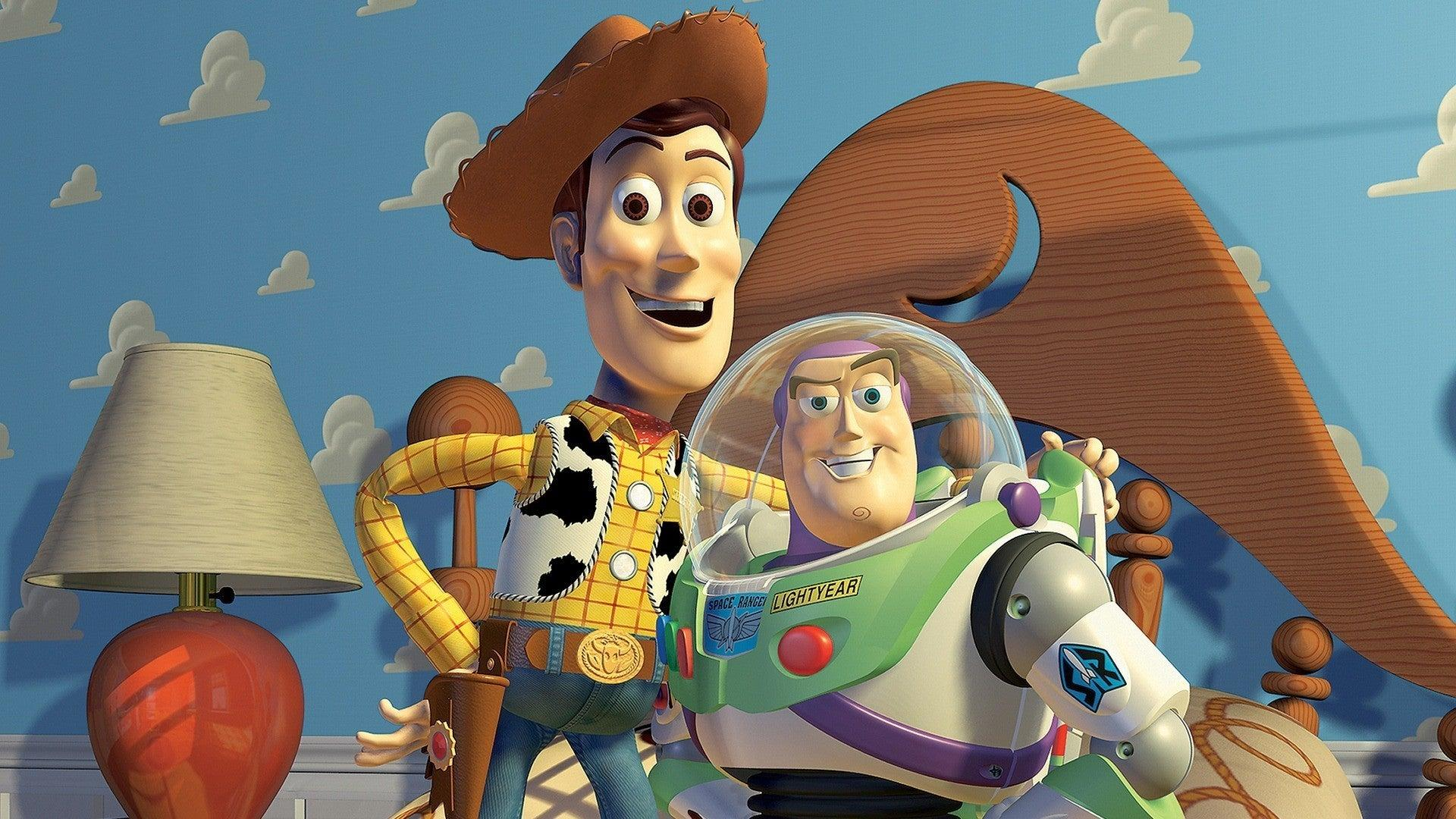 Toy Story 4 finally gets a release date for summer 2019 | The ...