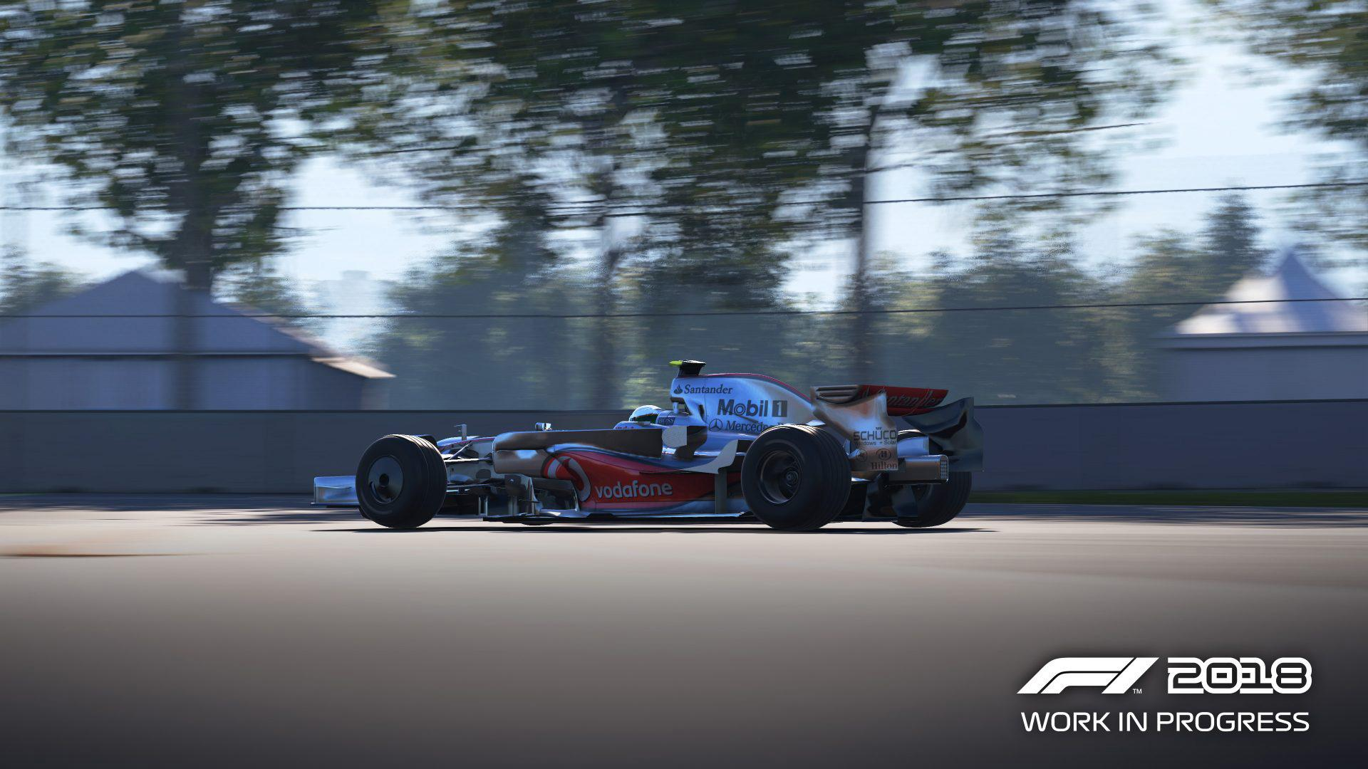 F1 2019 Videogame Wallpapers Wallpaper Cave