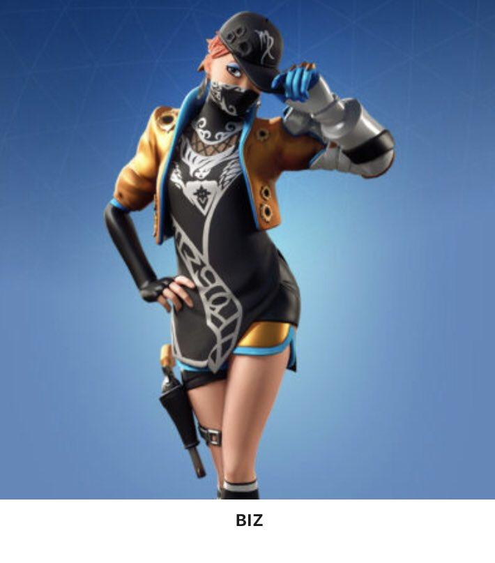 Biz Fortnite wallpapers