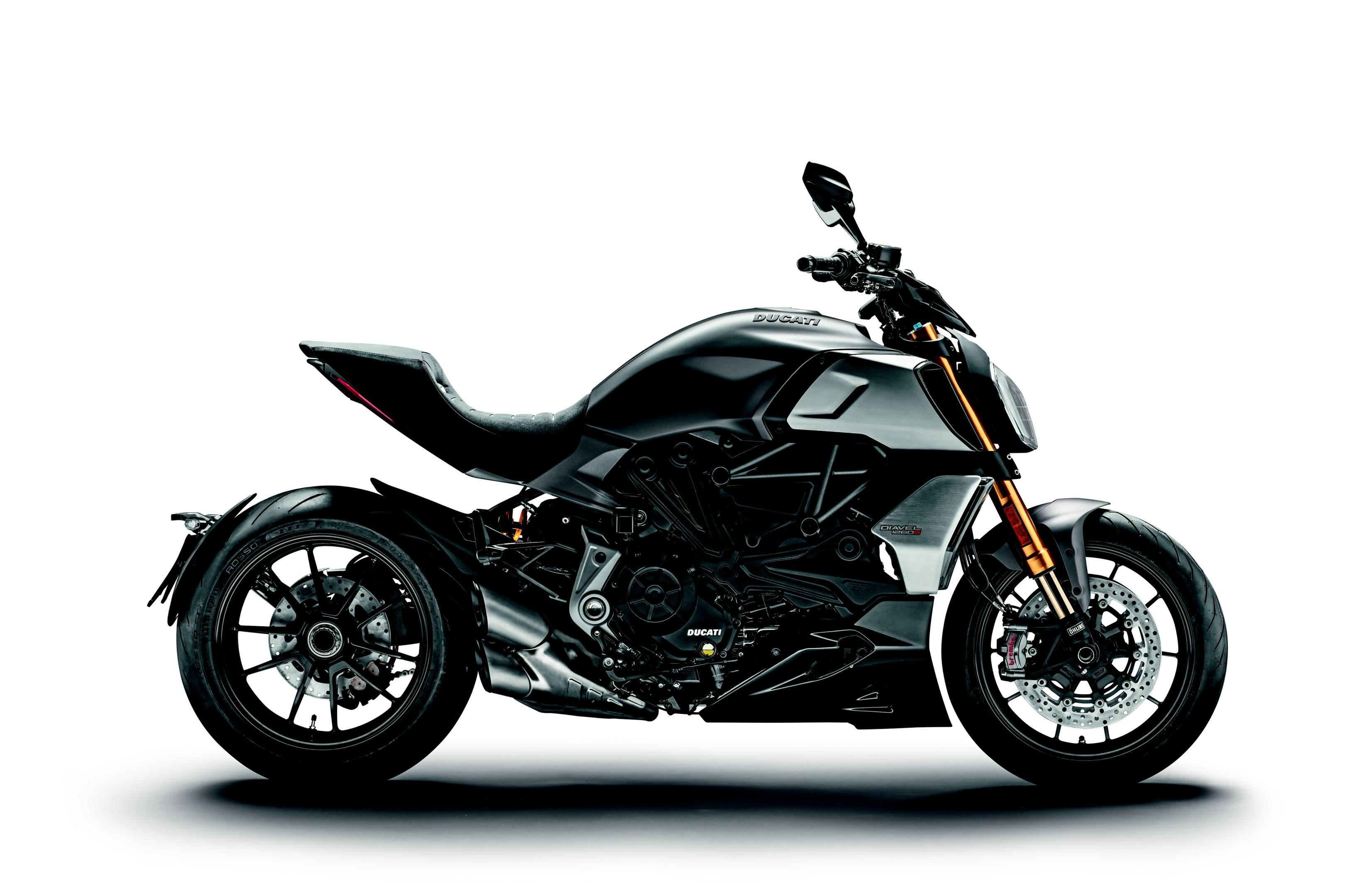 2019 Ducati Diavel 1260S Review - First Ride - Motorcycle.com