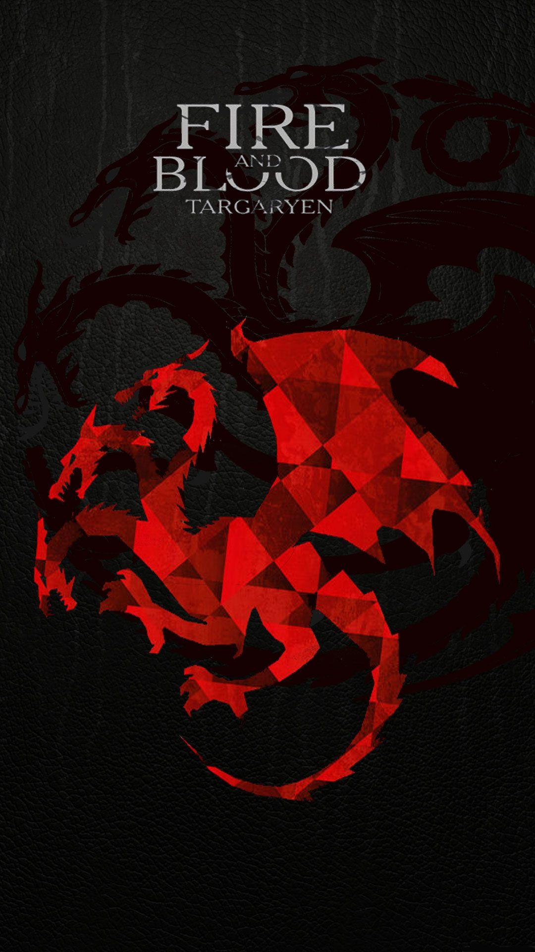 Game Of Thrones Mobile Wallpapers Wallpaper Cave