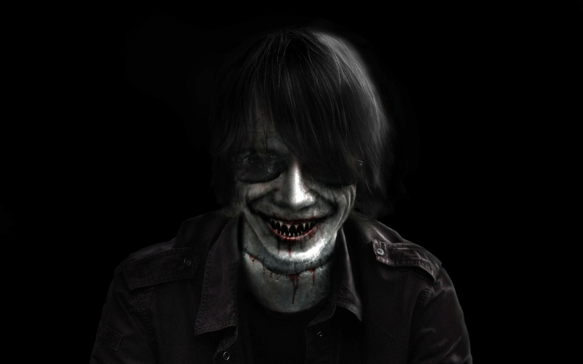 Evil Anime Smiles HD Wallpapers - Wallpaper Cave
