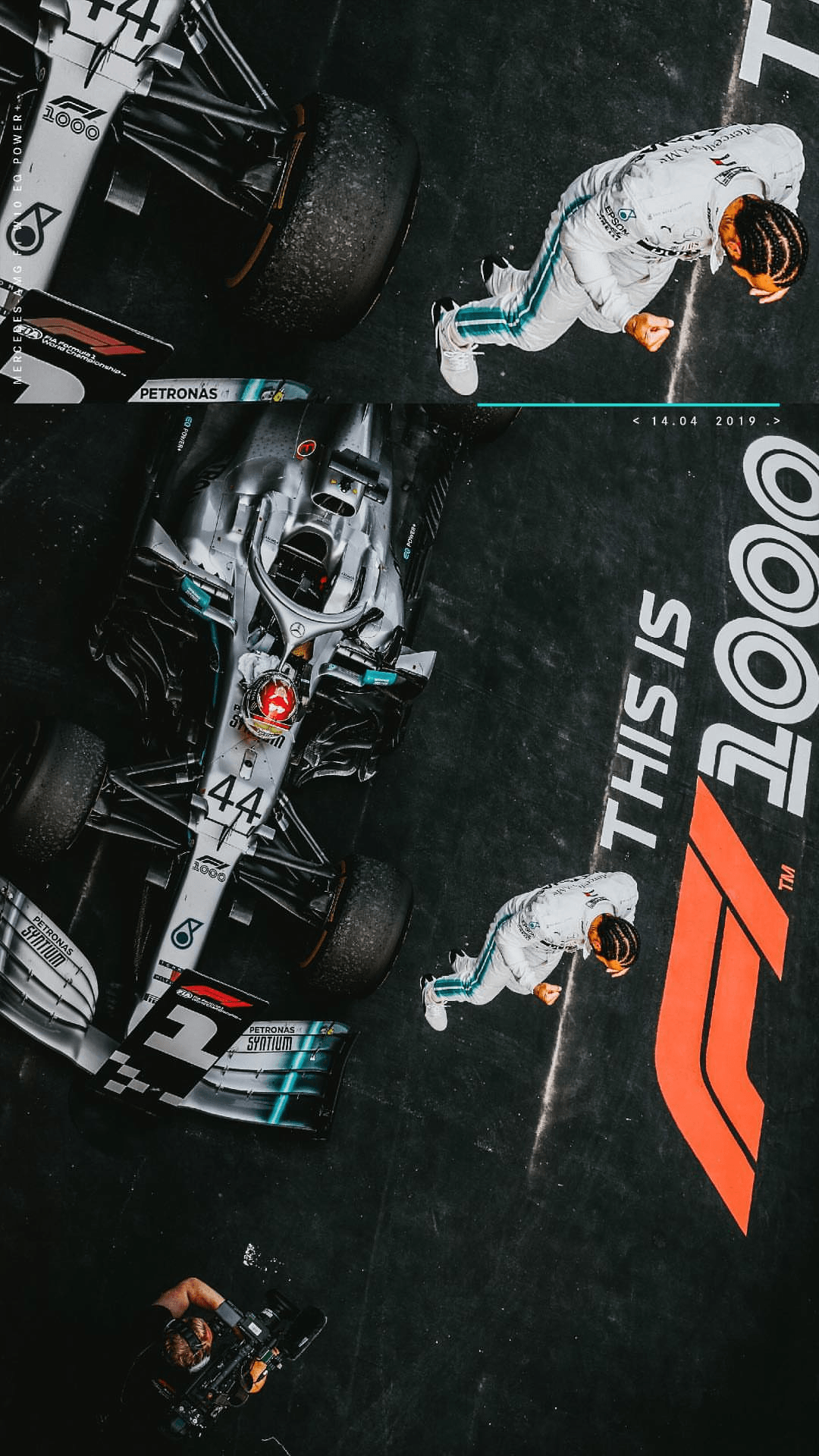 Lewis Hamilton Iphone Wallpaper 2019