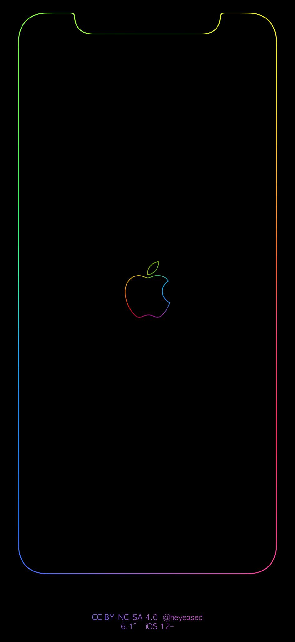 Apple Iphone Symbol 4k Wallpapers Wallpaper Cave