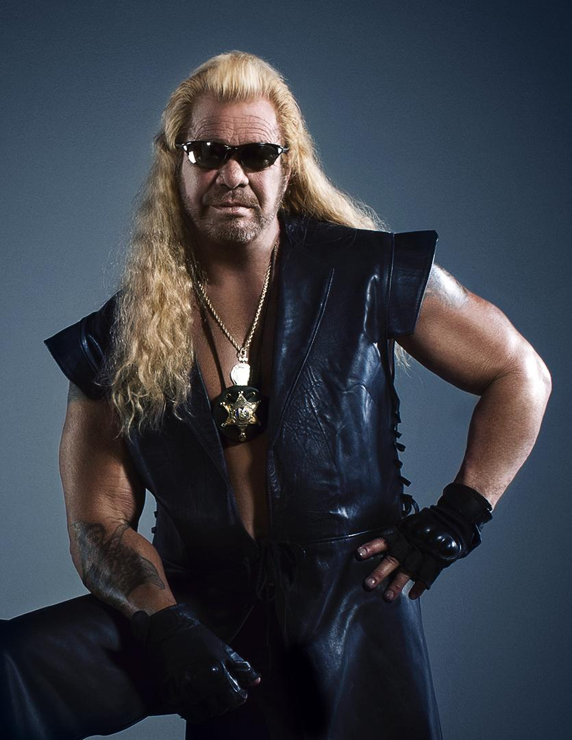 Dog The Bounty Hunter Complete Series Specials Fred The Blu