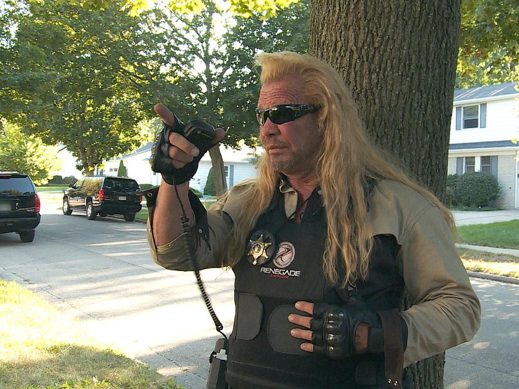 Dog The Bounty Hunter Wallpapers Wallpaper Cave