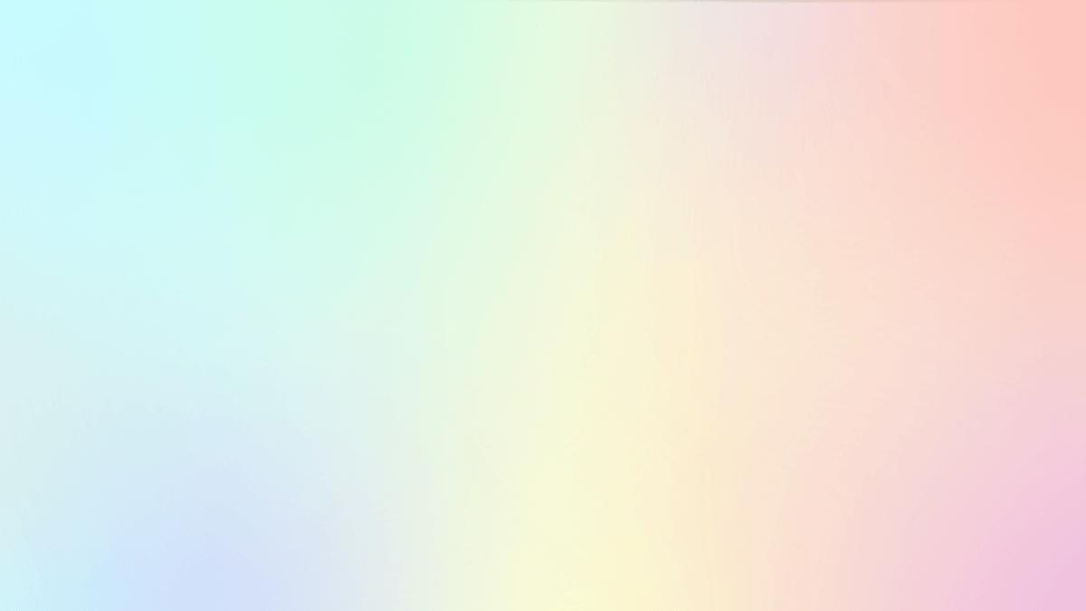 Gradient Rainbow Wallpapers Wallpaper Cave