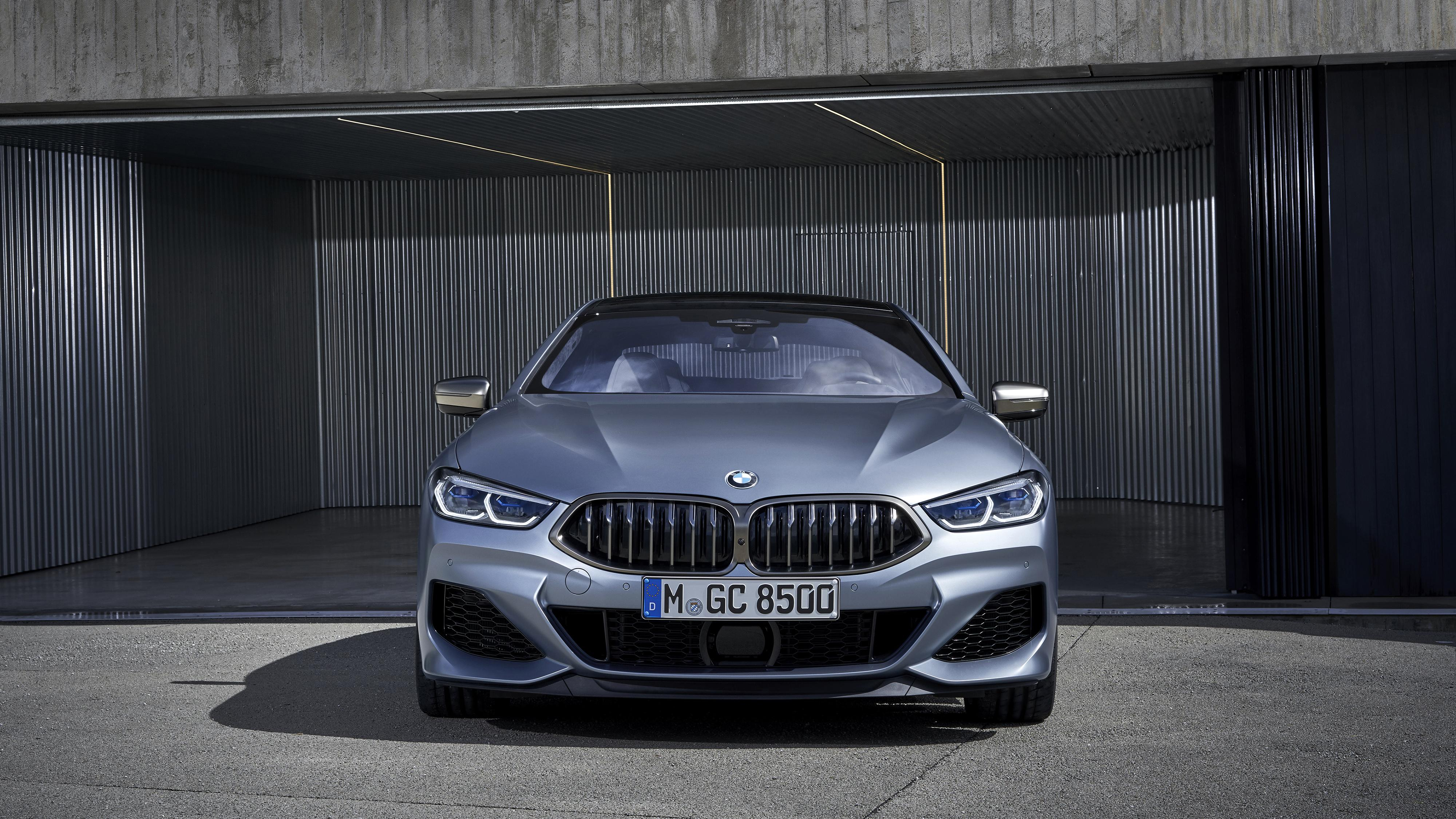 Bmw M850i Xdrive Gran Coupe Wallpapers Wallpaper Cave