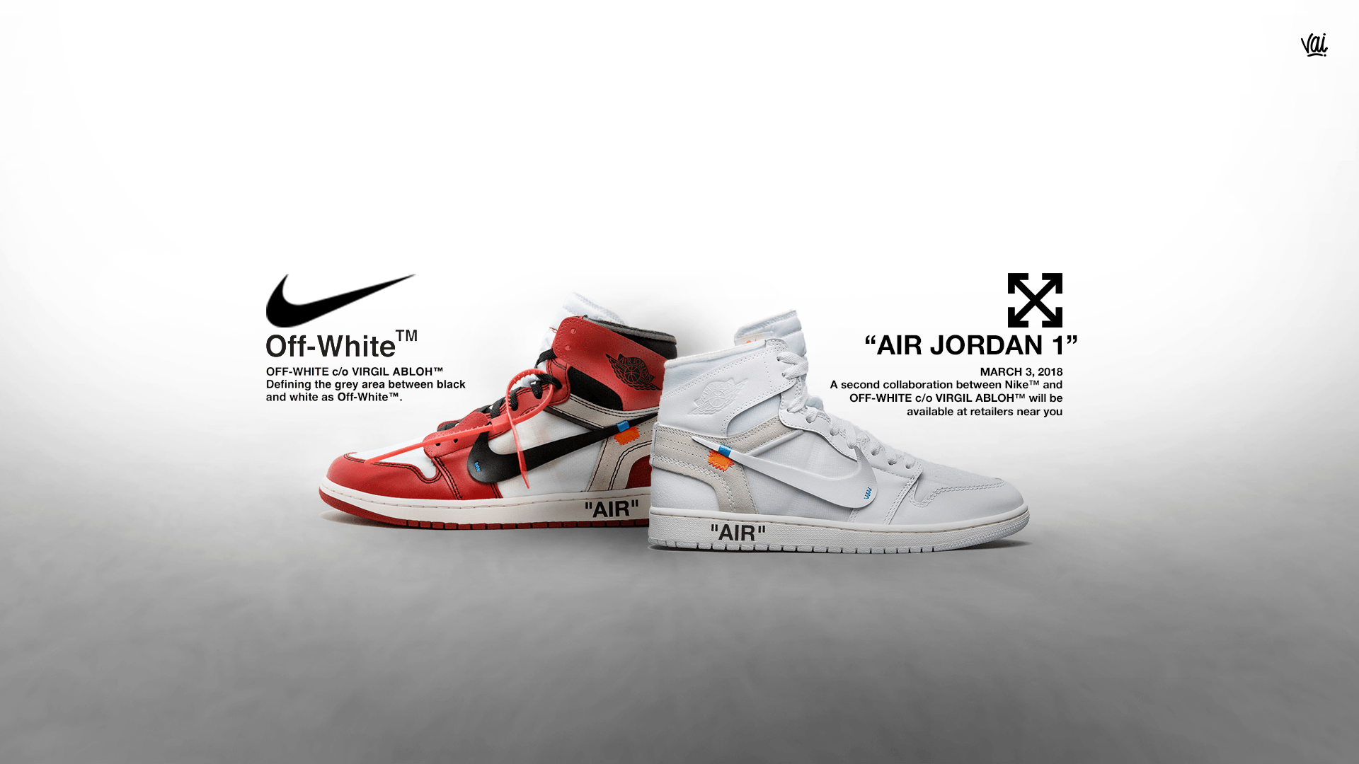 Off White Shoes Wallpapers Wallpaper Cave