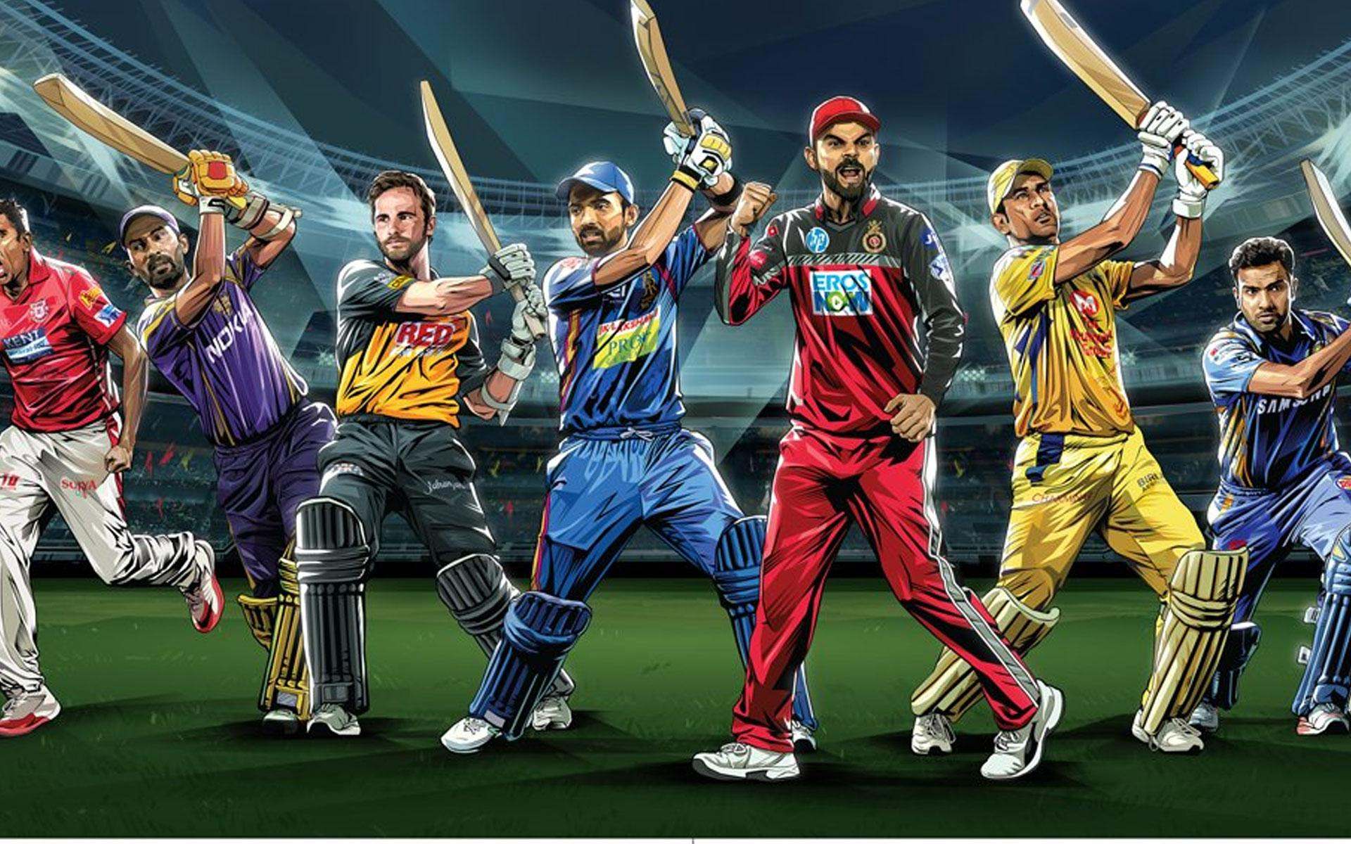 The emerging stars of IPL 2019